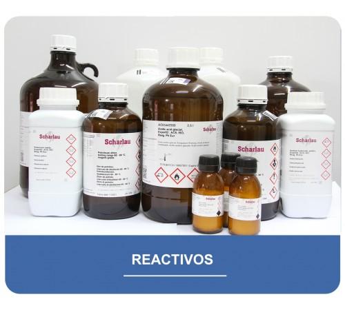 Reactivos